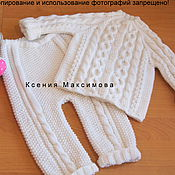 Работы для детей, handmade. Livemaster - original item panties Gorgeous auth work. Handmade.