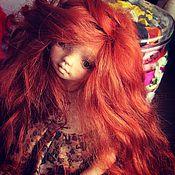 Куклы и игрушки ручной работы. Ярмарка Мастеров - ручная работа Авторская шарнирная кукла Джелли. Handmade.