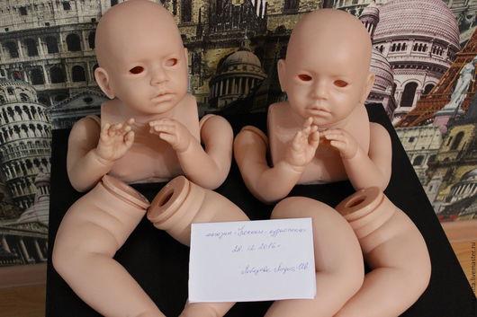 Куклы и игрушки ручной работы. Ярмарка Мастеров - ручная работа. Купить молд Изабелла . В наличии .. Handmade. Бежевый