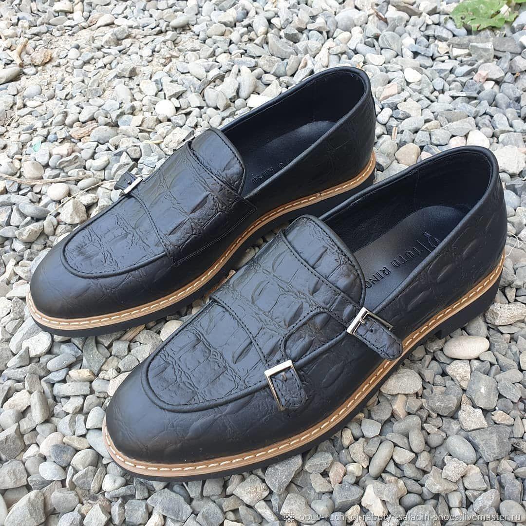 Монки: Обувь ручной работы, Обувь, Альметьевск, Фото №1