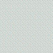 Материалы для творчества handmade. Livemaster - original item Fabric Tilda Ilse Light Blue. The rest of 25х55 cm.. Handmade.