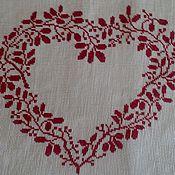 Картины и панно ручной работы. Ярмарка Мастеров - ручная работа Лесное сердце. Handmade.