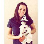 Ксения Алещенко - Ярмарка Мастеров - ручная работа, handmade