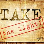 Take The Light - Ярмарка Мастеров - ручная работа, handmade