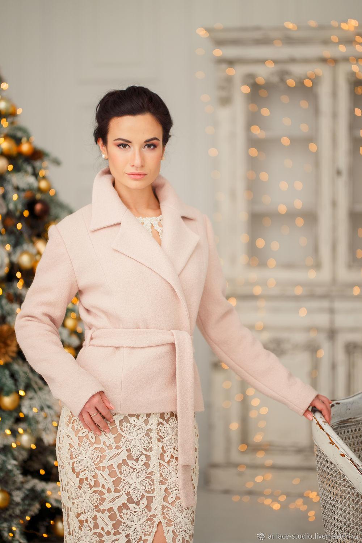 Wedding coat, Bridal jacket, Bridal coat, Wedding jacket, Elena PR, Capes, Moscow,  Фото №1