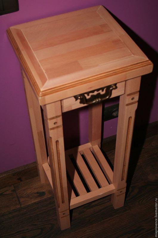 Мебель ручной работы. Ярмарка Мастеров - ручная работа. Купить Этажерка в восточном стиле. Handmade. Комбинированный, мебель из дерева