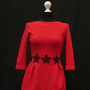 """Одежда ручной работы. Ярмарка Мастеров - ручная работа Платье """"Love"""". Handmade."""