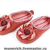 Обувь ручной работы. Ярмарка Мастеров - ручная работа Коричные крендельки. Handmade.