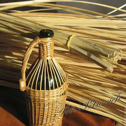 Другие виды рукоделия ручной работы. Ярмарка Мастеров - ручная работа. Купить Лента ивовая 3-5 мм длинна от 100 до 150 см.. Handmade.