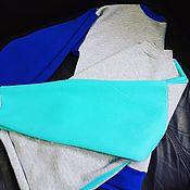 Одежда ручной работы. Ярмарка Мастеров - ручная работа Мужской пуловер с начесом. Handmade.