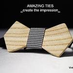 AmazingTies - Ярмарка Мастеров - ручная работа, handmade