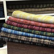 Материалы для творчества handmade. Livemaster - original item Italian coat fabric