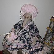 Куклы и игрушки ручной работы. Ярмарка Мастеров - ручная работа Крыса Маня. Handmade.