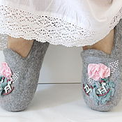 Обувь ручной работы handmade. Livemaster - original item