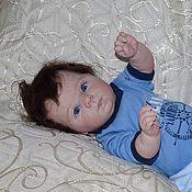 Куклы и игрушки handmade. Livemaster - original item Reborn doll boy Jake. Handmade.