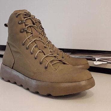 Обувь ручной работы. Ярмарка Мастеров - ручная работа Ботинки: Soldier of fortune. Handmade.
