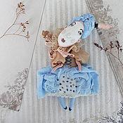 Куклы и игрушки handmade. Livemaster - original item Madame JoJo. Handmade.
