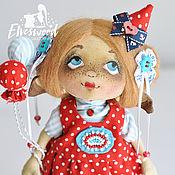 Куклы и игрушки ручной работы. Ярмарка Мастеров - ручная работа Коллекция MIni Elf 10. Handmade.