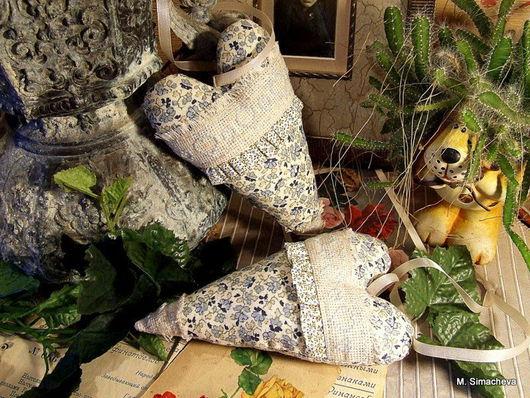 Подарки для влюбленных ручной работы. Ярмарка Мастеров - ручная работа. Купить Декоративное сердце Для тебя. Handmade. Сердце
