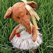 Куклы и игрушки ручной работы. Ярмарка Мастеров - ручная работа Коко. Handmade.
