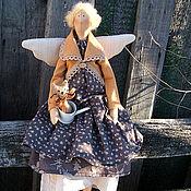 Куклы и игрушки ручной работы. Ярмарка Мастеров - ручная работа Серафима для Ольги. Handmade.