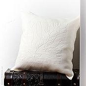 Для дома и интерьера ручной работы. Ярмарка Мастеров - ручная работа Белый бамбук. Handmade.