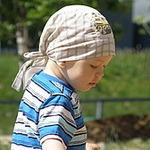 Марина (Фетрушки для Арсюшки) - Ярмарка Мастеров - ручная работа, handmade