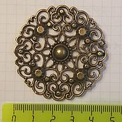 handmade. Livemaster - original item Pendant locket. Handmade.
