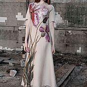 Одежда ручной работы. Ярмарка Мастеров - ручная работа Ирисы. Handmade.