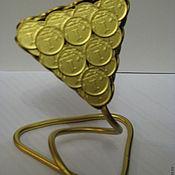 Фен-шуй и эзотерика ручной работы. Ярмарка Мастеров - ручная работа денежный сувенир. Handmade.