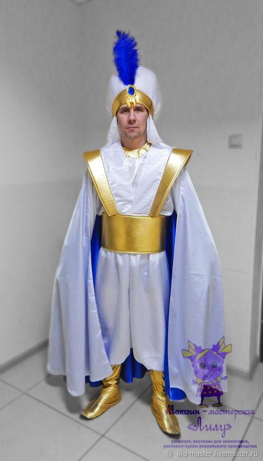 Aladdin. Scenic suit/Cosplay/Carnival costume, Suits, Vladivostok,  Фото №1