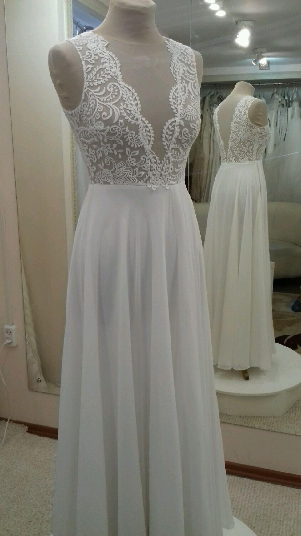 Vestido de novia , Wedding dresses, Moscow,  Фото №1