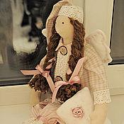 Куклы и игрушки ручной работы. Ярмарка Мастеров - ручная работа Сплюшка для Снежаны. Handmade.