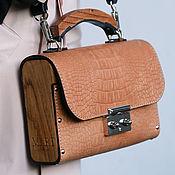 Сумки и аксессуары handmade. Livemaster - original item clutches: Soft Dragon. Handmade.