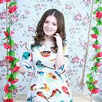 Виктория Чечина (EjeVika95) - Ярмарка Мастеров - ручная работа, handmade