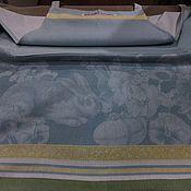 """Одежда ручной работы. Ярмарка Мастеров - ручная работа Фартук универсальный  """"Пасхальный Заяц"""". Handmade."""