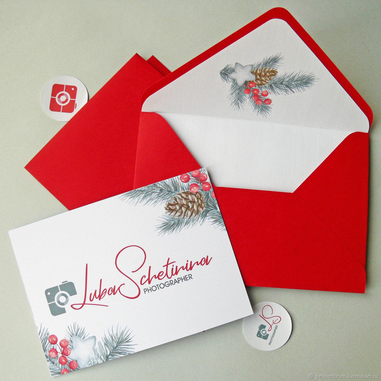 Сертификация открытки, прикольные