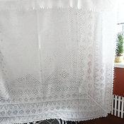 Аксессуары handmade. Livemaster - original item 265, Downy shawl - blanket