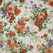 Материалы для творчества handmade. Livemaster - original item 4pcs napkins for decoupage summer bouquet of flowers paper. Handmade.