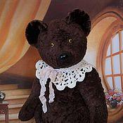 Куклы и игрушки handmade. Livemaster - original item Teddy Bears: Vasily Sovetsky Mishka 1950-70 years. Handmade.