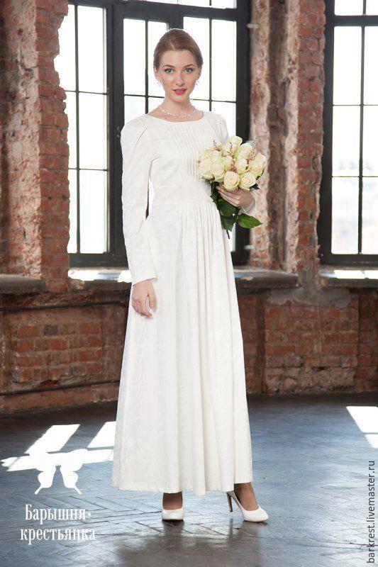 Магазины платья для венчания