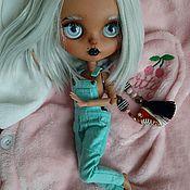 Куклы и игрушки handmade. Livemaster - original item Blaise ooac. Handmade.