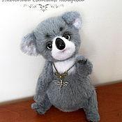 Куклы и игрушки ручной работы. Ярмарка Мастеров - ручная работа Эви коала. Handmade.