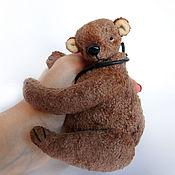 Куклы и игрушки ручной работы. Ярмарка Мастеров - ручная работа Мишка Балу. Handmade.