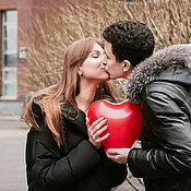 Фото ручной работы. Ярмарка Мастеров - ручная работа Фотосессия: Романтичная история любви. Handmade.