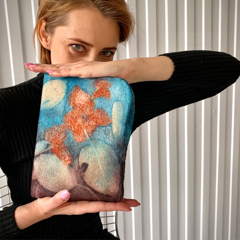 Подарок -Сувенир- планёр в обложке ручной работы, Подарки на 14 февраля, Екатеринбург,  Фото №1