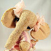 Куклы и игрушки ручной работы. Ярмарка Мастеров - ручная работа Ладушка - на счастье. Handmade.