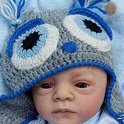 Куклы и игрушки ручной работы. Ярмарка Мастеров - ручная работа младенец  reborn baby doll. Handmade.