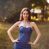 Одежда handmade. Livemaster - original item The corset