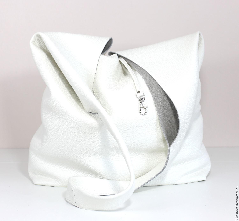 712332085431 Купить Гигантская Сумка - Мешок Женские сумки ручной работы. Гигантская  Сумка - Мешок - через плечо.